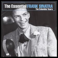 FRANK SINATRA - ESSENTIAL : THE COLUMBIA YEARS CD JAZZ / BIG BAND / SWING *NEW*