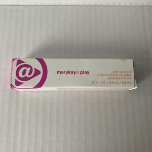 Mary Kay at Play Crushed Plum Jelly Lip Gloss
