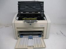 HP LaserJet 1022 Standard Laser Printer