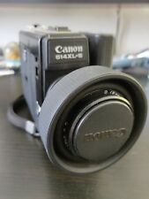 Canon 514XL Super8 Movie Camera - not working