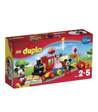 Lego duplo desfile cumple Mickey