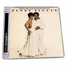 Bunny Sigler - That's How Long I'll Be Loving You BBR 0182  Remasterd 2012 cd
