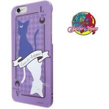 New Sailor Moon 20th Anniversary Phone Cover Case iphone 6 plus playing card