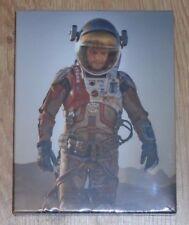 The Martian (blu-ray) Steelbook - Filmarena (Full slip). NEW & SEALED