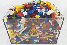 4Kg Piezas Lego Placas Ruedas Básico con Cuatro Figuras Curvas