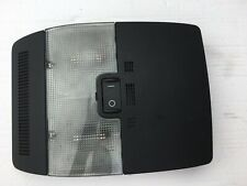 AUDI A3 (09-12) S LINE  5 DOOR FRONT CEILING LIGHTS-BLACK COLOUR 8P0951177