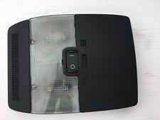 AUDI A3 (09-12) S LINE  5 DOOR FRONT CEILING LIGHTS-BLACK COLOUR 8P0951177