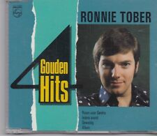 Ronnie Tober-4 Gouden Hits cd maxi single