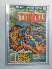 Eternals #3 5.0 VG FN (1976 1st Series)