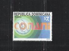 REP. DOMINICANA. Año: 2004. Tema: CONSEJO NACIONAL PARA LA INFANCIA