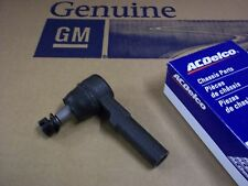 97 98 99 00 01 02 03 04 C5 CORVETTE NEW GM A/C DELCO OUTER TIE ROD END