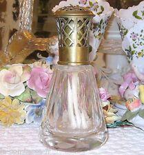 ANCIENNE LAMPE BERGER EN CRISTAL