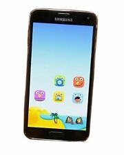 Samsung Galaxy S5 Gold 16GB Mobile Phones