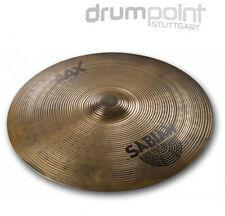 "Sabian 21"" AAX Memphis  Ride  Becken Cymbal   * SONDERPREIS / SHOWROOM  *"