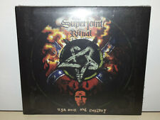 SUPERJOINT RITUAL - USE ONCE AND DESTROY - DIGIPAK CD