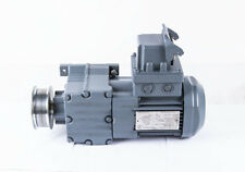 SEW-EURODRIVE R17 DR63L4/ASD1 Getriebemotor