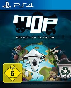 MOP Operation Cleanup (PS4)