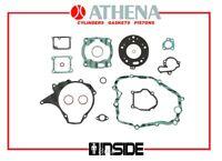 ATHENA P400485850102 KIT GUARNIZIONI MOTORE DERBI 125 GPR RACING 2004