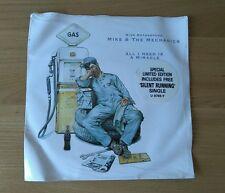 "RARE Mike & The Mechanics All I Need Silent Running Sealed 2x UK 7"" Pop Rock"