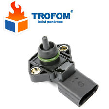 2.5 Bar MAP Sensor For VW SEAT SKODA FORD AUDI 038906051 0281002177 062906051