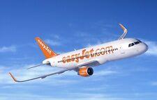 Easyjet Flight Voucher Worth £589