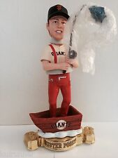 Giants BOTM - BUSTER POSEY Bobblehead Bobble of Month SEPTEMBER (#'d out of 174)