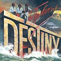JACKSONS DESTINY with Bonus Track MICHAEL JACKSON JAPAN BSCD2 Blu-spec CD