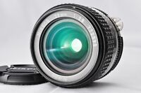 """""""Near Mint"""" Nikon Ai-s AIS 28mm f2.8 f/2.8 MF Lens Wide Angle From Japan #032"""