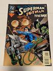 Superman Toyman #1 1996 DC Comics Kesel Immonen
