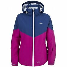 Polyester Women's Ski Jacket