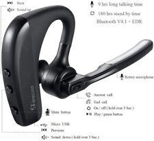 Oreillette Bluetooth, SHareconn, 9H de temps de conversation, réduction de bruit