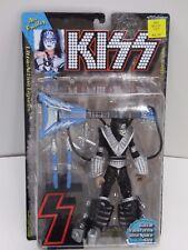 Kiss Ace Frehley Action Figure NIB - 1997 McFarlane Toys