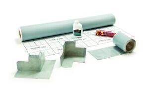 *CHEAPEST* Impey WaterGuard Waterproof Membrane Wetroom Tanking Kit 5sqm WG5