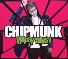Chipmunk Oopsy Daisy (2009; 2 versions)  [Maxi-CD]