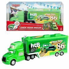 Hauler Chick Hicks | Disney Cars | Spiel Set Transporter | Mattel DLK47
