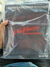 Mezco ONE:12 FREDDY KRUEGER  a nightmare on elm street