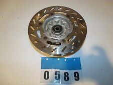1993 Husaberg FE350 front hub with rotor
