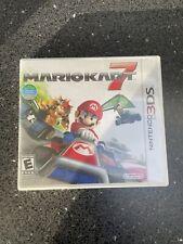 Mario Kart 7 - 3DS (U/C)