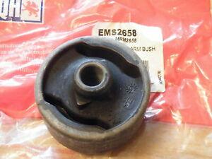 EMS2658 QH Rear Wishbone Bush Ford Fiesta (1995) Puma Courier