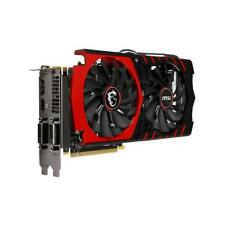 Ultimo Pezzo MSI GeForce GTX 970 Gaming 4g 4gb Grafikkarte