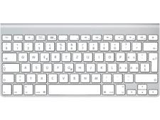 Apple Original Wireless Tastatur A1314 MC184S/A Swiss DEUTSCHES Gratis Versand