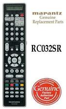 New Marantz Audio Video AV Receiver RC032SR Remote Control fits AV7703