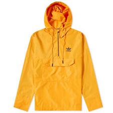 adidas Originals HZ Windbreaker Vintage Colorado Windjacke Jacke DU0978 Orange