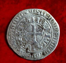France - Philippe IV le bel - gros tournois - variété