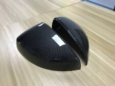 Audi A3 8V 100% Real Carbon wing mirror Cover caps 2013-19 A3 S3 RS3 Replacement