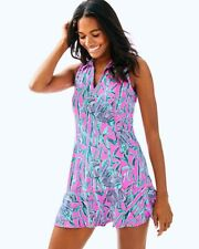 Lilly Pulitzer Martina Tennis Dress