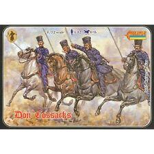 Strelets R 0052 Don Cossacks Crimean War 1/72 scale plastic model figure kit