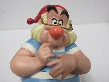 "Disney Classics VINTAGE Mr. Smee ""Oh dear, dear, dear""   Brand New, In Box w/COA"