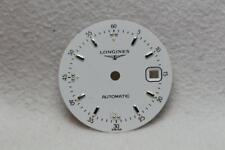Reloj De Pulsera Longines Automático Blanco señoras Dial - 20.5 mm nos WC102822