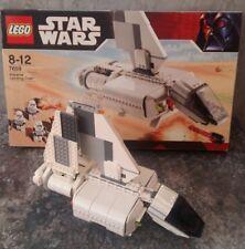 LEGO Star Wars Imperial Landing Craft (7659)